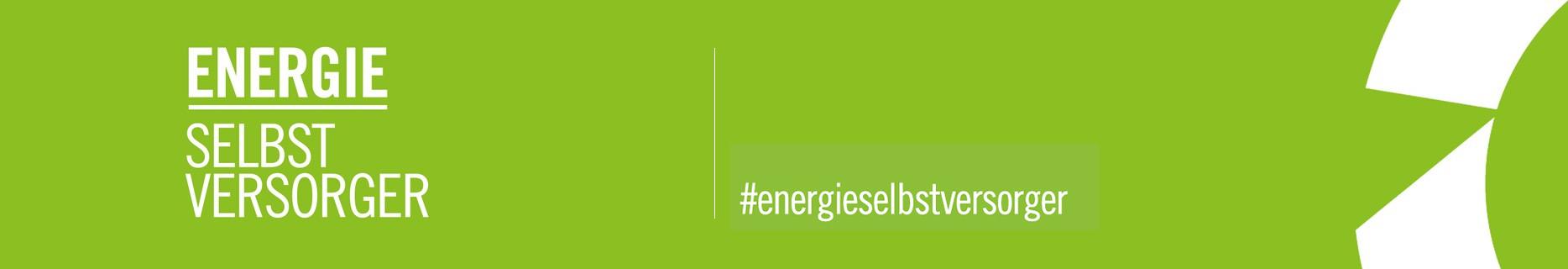 Energie-Selbstversorger Header